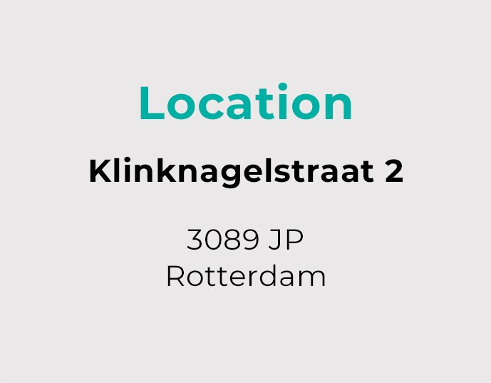 Engelstalige blog prijzen - location